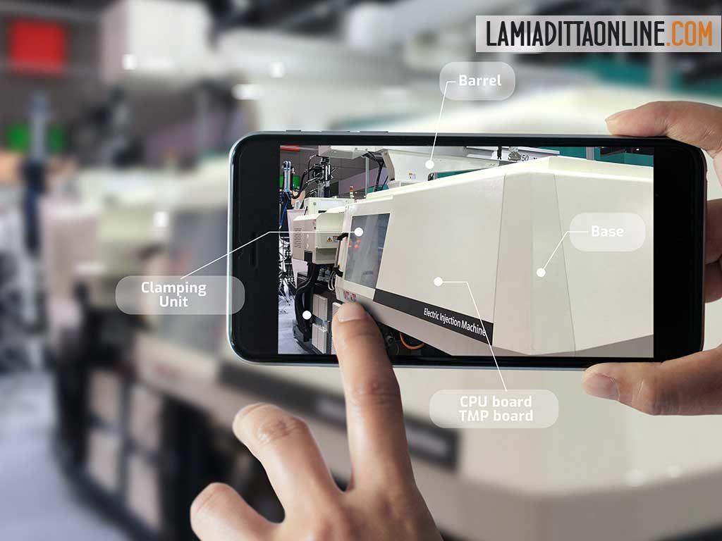 Blog sul mondo della digitalizzazione dell'impresa italiana