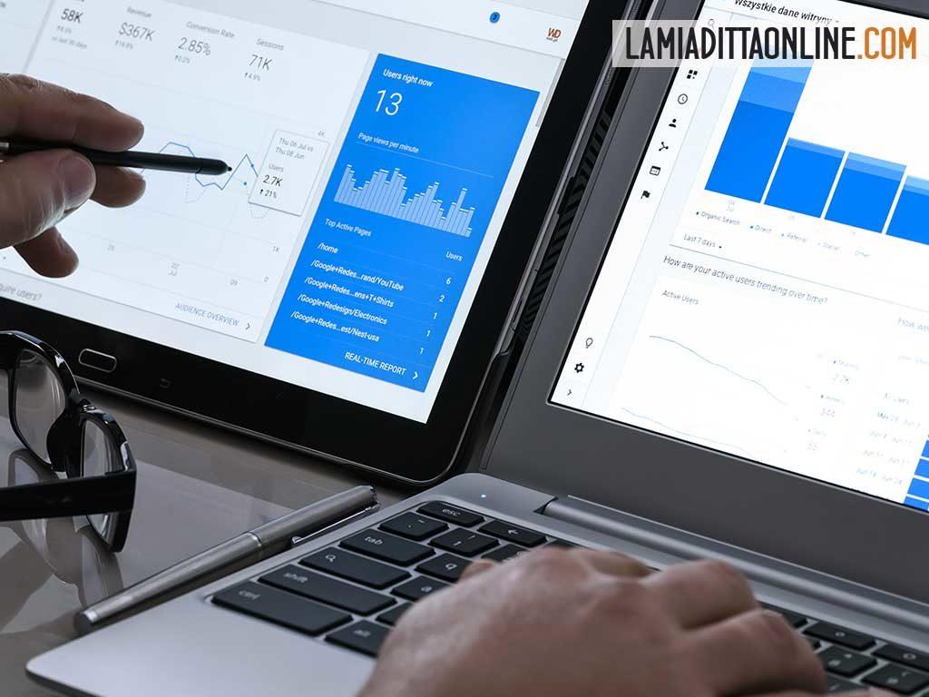 L'importanza di Link building e Article marketing