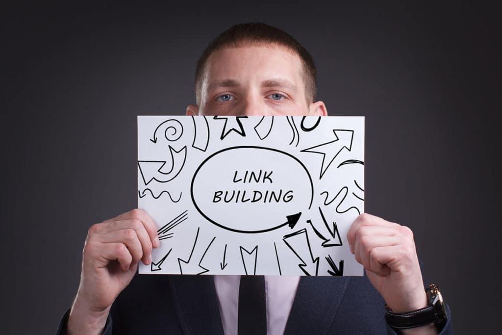 Link Building e Article Marketing