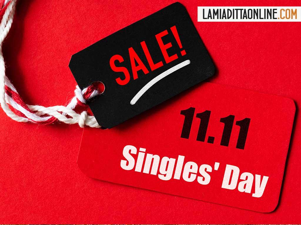 Alibaba Singles' Day da Record in una sola ora vendite per 12 miliardi di dollari