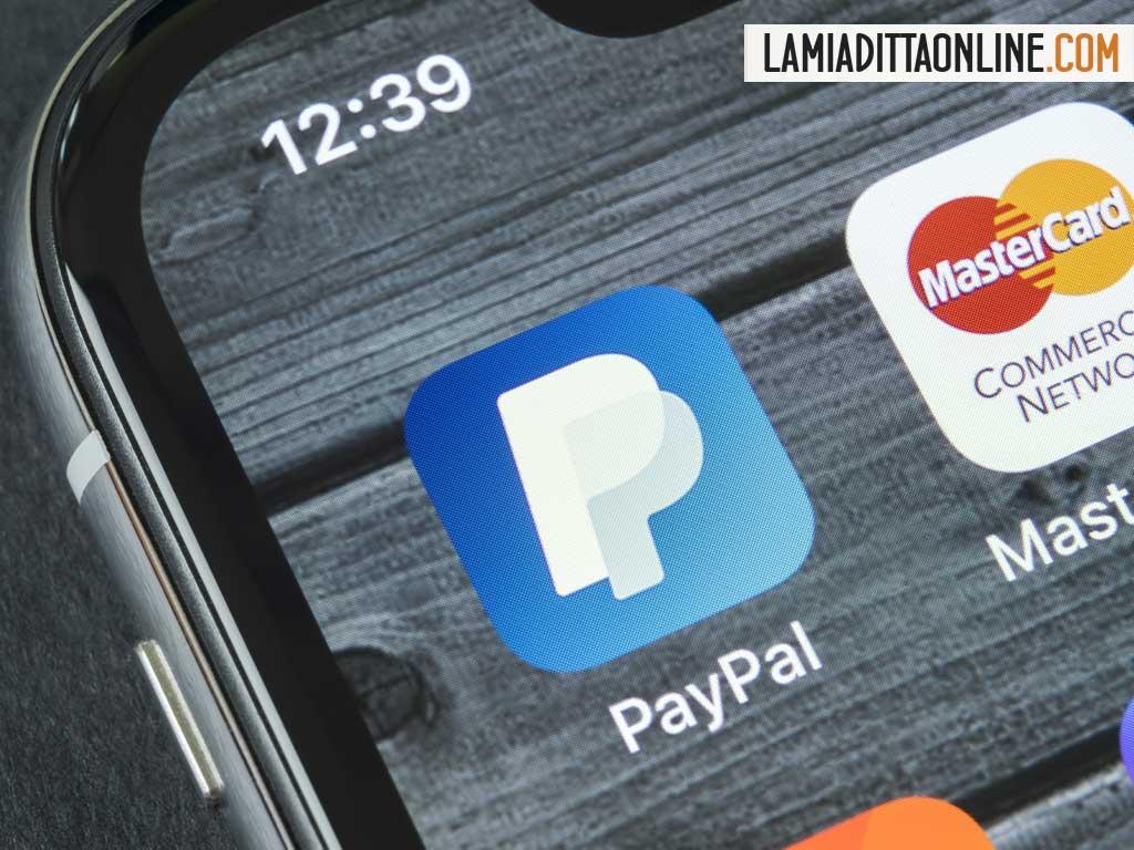 Quali metodi di pagamento sono più usati online?