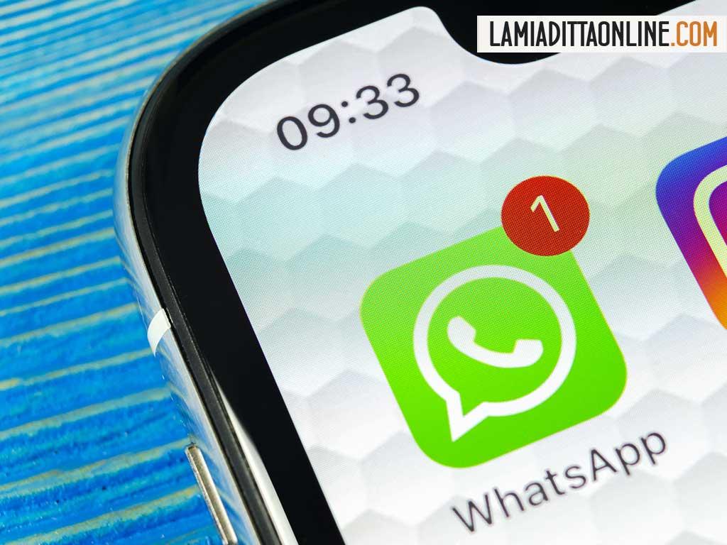 Una vulnerabilità di Whatsapp permette di prendere il controllo dello smartphone