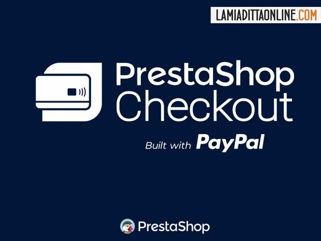 PrestaShop Checkout la nuova soluzione di pagamento