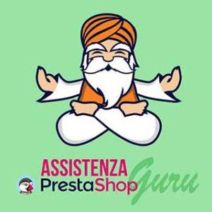 esperti assistenza PrestaShop