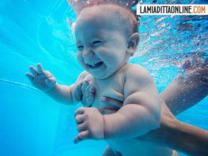 Domar Nuoto Bambini