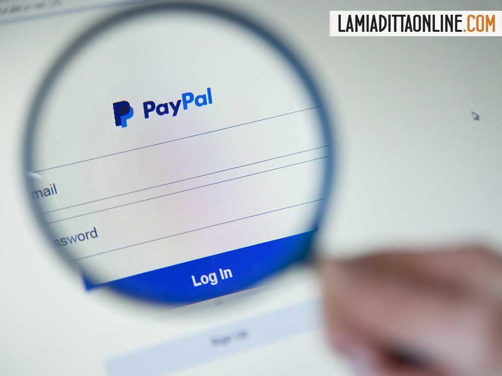 Le detrazioni fiscali per spese pagate con PayPal sono valide?