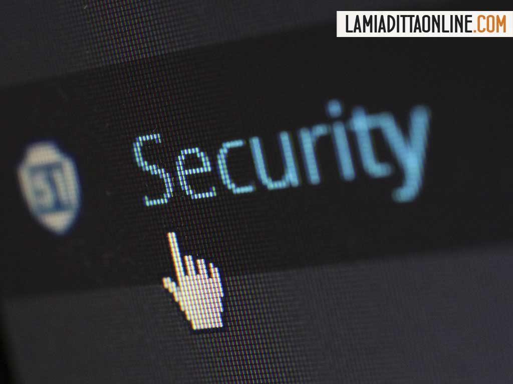 Piccole imprese e privati: consigli per la sicurezza informatica