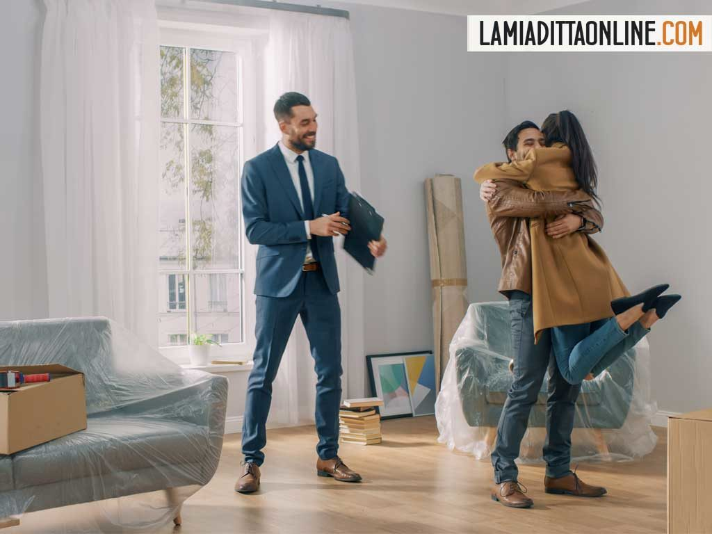 5 buoni motivi per compare una casa di nuova costruzione a Paderno Dugnano