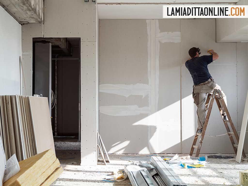 Ristrutturare casa con la maxi detrazione fiscale ed ecobonus al 110%