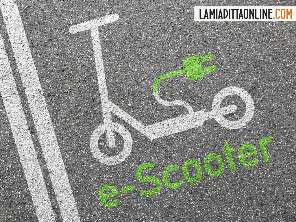 Bonus Mobilità per Monopattini e Bici Elettriche: rilascio app entro fine agosto