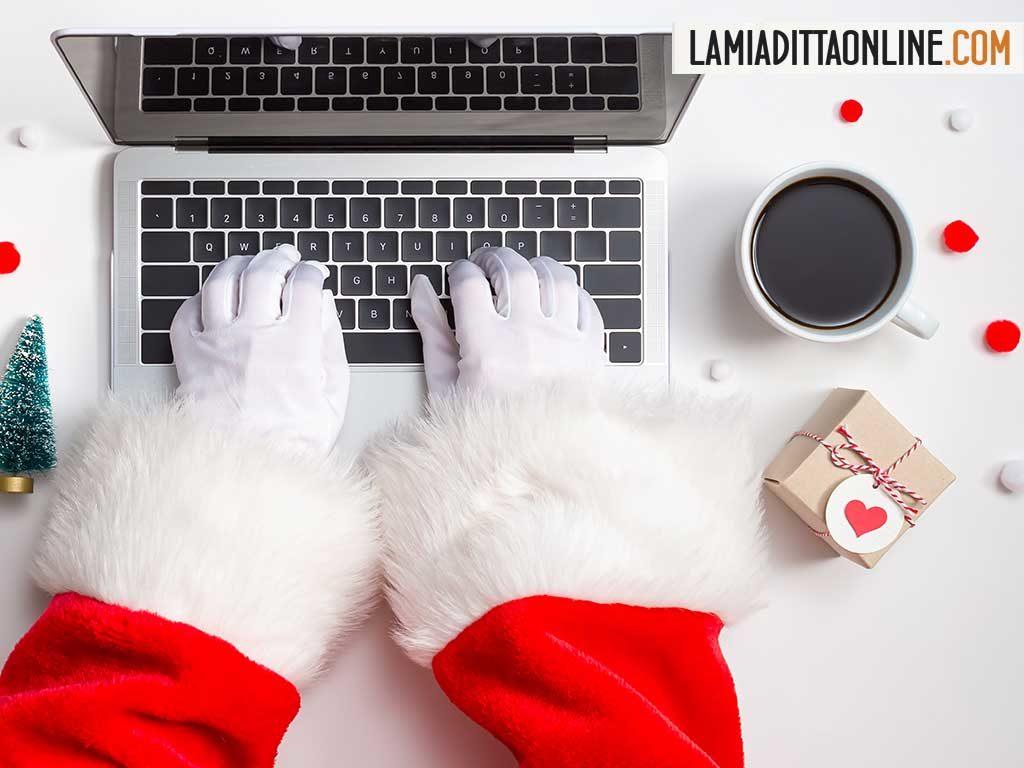 Regali di Natale online 2020
